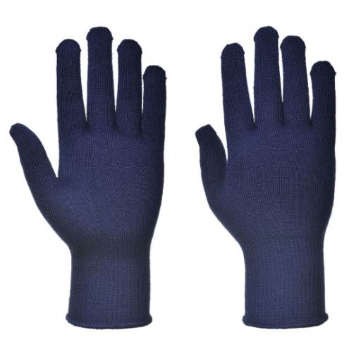 PORTWEST THERMAL LINER GLOVES A115