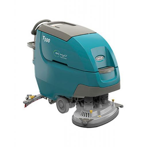 TENNANT T500 / T500e Walk-Behind Floor Scrubber-Dryers