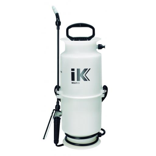 IK 9 Multi Industrial Pressure Sprayer 7 LITRE