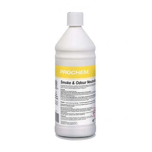 PROCHEM Smoke & Odour Neutraliser 1L