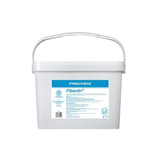 PROCHEM Fiberdri 10K DRY CARPET CLEANING COMPOUND