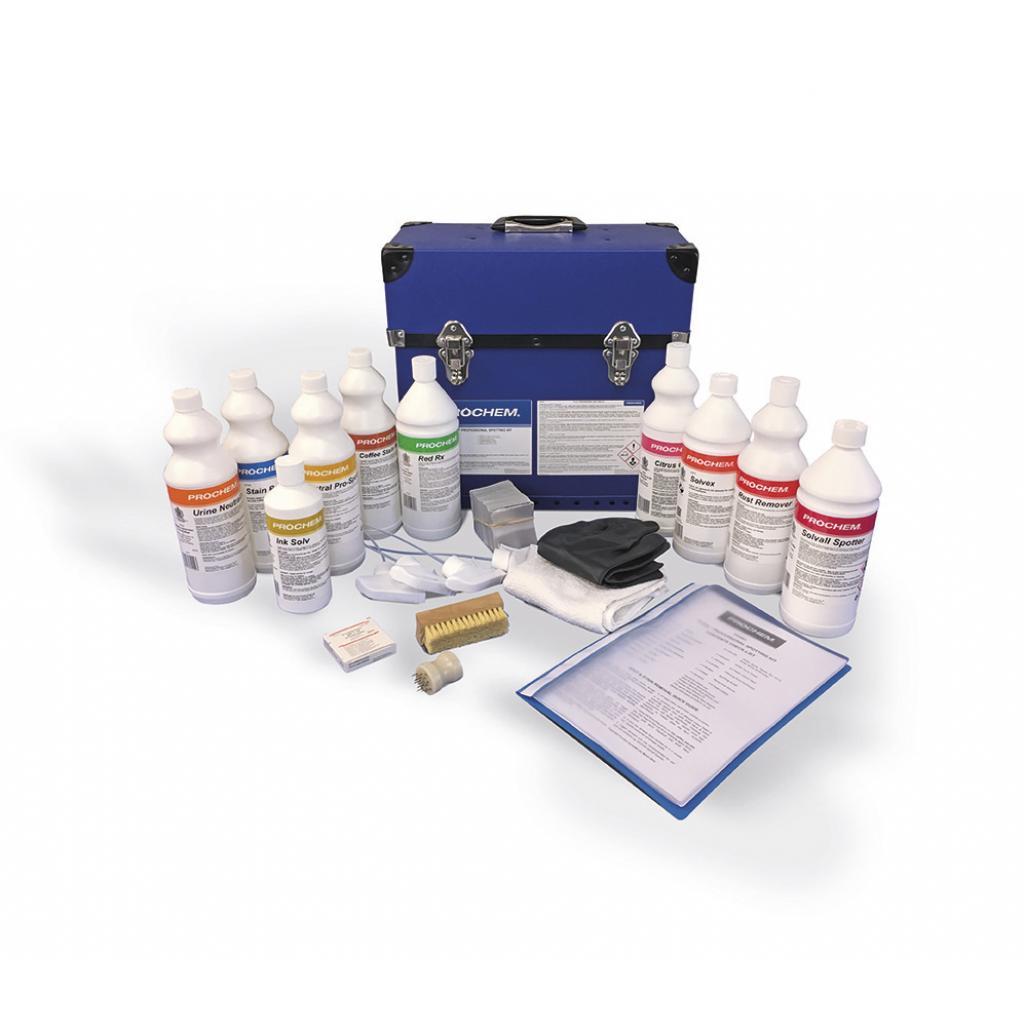 Prochem Professional kits