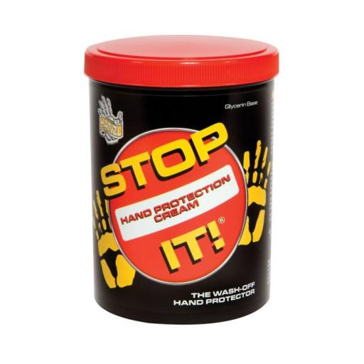 Hanzl STOP IT Hand Protection Barrier Cream