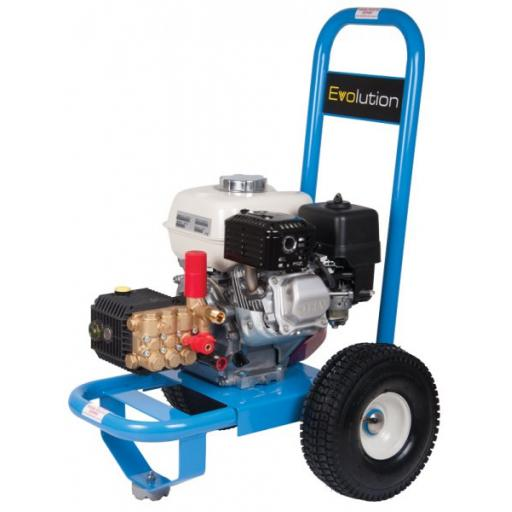 Aquajet AJP-150.12 Petrol pressure Washer