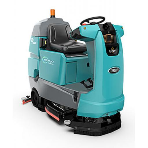Tennant T7AMR Robotic Ride on Floor Scrubber