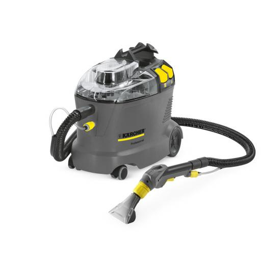 Karcher Puzzi 8/1 C Carpet spray extraction machine