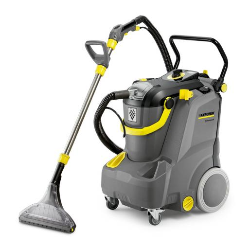 Karcher Puzzi 30/4 spray extraction cleaner