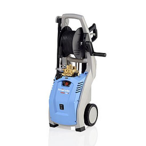 Kranzle 1050 TST Cold Water pressure washer 240v